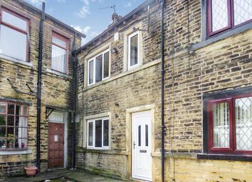 1 bed property for sale in Warburton Place, Wibsey, Bradford BD6