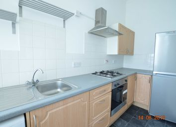 Thumbnail 1 bed flat to rent in Roebank Street, Dennistoun, Glasgow