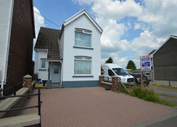 Thumbnail 3 bedroom detached house to rent in Penybanc Road, Ammanford