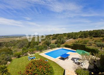 Thumbnail 5 bed villa for sale in Algoz, Algoz E Tunes, Algarve