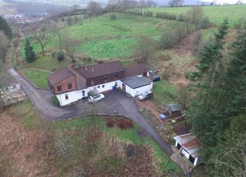 Thumbnail 3 bed country house for sale in Greenhill Farm, Darvel