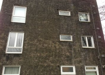 Thumbnail 3 bedroom flat to rent in Medlar Road, Cumbernauld, Glasgow