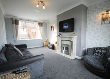 Thumbnail 3 bed semi-detached house for sale in Henry Herman Street, Middle Hulton, Bolton, Lancashire.
