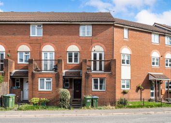 Thumbnail 3 bedroom property for sale in Terminus Terrace, Southampton