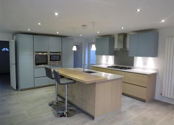 Thumbnail 4 bed detached house to rent in Cressex Road, High Wycombe