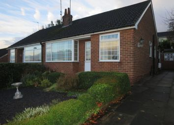 Thumbnail 3 bed bungalow to rent in Manor Farm Drive, Churwell, Morley, Leeds