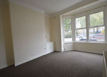 Thumbnail 1 bed flat to rent in Flat A, Cedar Road, Leicester, -