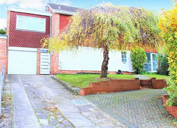 Thumbnail 4 bedroom detached house to rent in Parkfield Crescent, Taunton