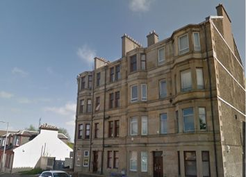 Thumbnail 1 bed flat for sale in Neilston Road, Paisley