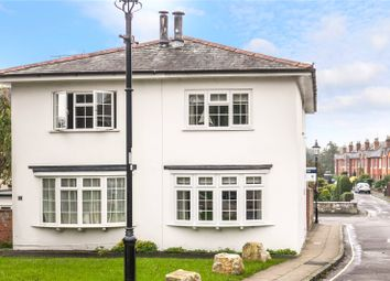 Thumbnail 2 bed semi-detached house for sale in King Alfred Place, Winchester, Hampshire