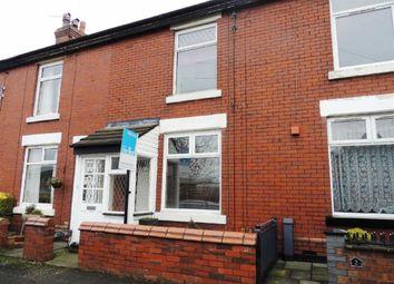 Thumbnail 3 bed terraced house for sale in Auburn Avenue, Bredbury, Stockport