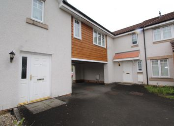 Thumbnail 3 bed end terrace house for sale in James Street, Motherwell, North Lanarkshire