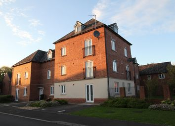 Thumbnail 3 bed flat for sale in Jamaica Circle, Coedkernew, Newport