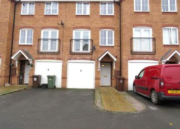 Thumbnail 3 bed property to rent in Leyburn Road, Birmingham