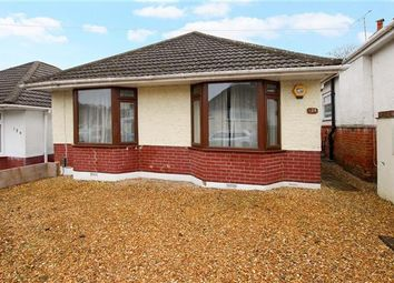 Thumbnail 2 bed bungalow for sale in Victoria Road, Parkstone, Poole