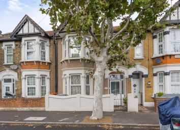Thumbnail 3 bed property for sale in Crofton Road, Plaistow