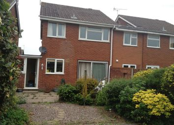 Thumbnail 3 bedroom semi-detached house to rent in Maple Close, Shifnal