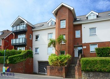 Thumbnail 2 bedroom flat for sale in Studland Road, Alum Chine, Bournemouth
