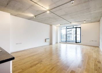 Thumbnail 2 bed flat for sale in Andrews Road, London