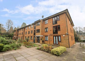 Thumbnail 1 bed flat for sale in Dingles Court, 554 Uxbridge Road, Pinner