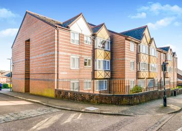 Thumbnail 1 bedroom property for sale in Davis Court, Marlborough Road, St.Albans