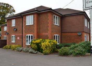 Thumbnail 1 bed flat for sale in Frimley Road, Ash Vale