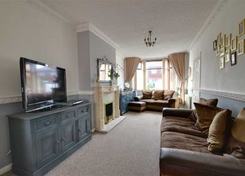 Thumbnail 3 bed semi-detached house for sale in Palmerston Road, Denton, Manchester, Greater Manchester