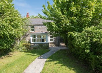 Thumbnail 3 bed semi-detached house for sale in Carnmenellis, Redruth