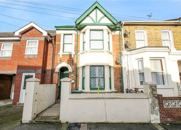4 bed semi-detached house for sale in Darnley Street, Gravesend, Kent DA11