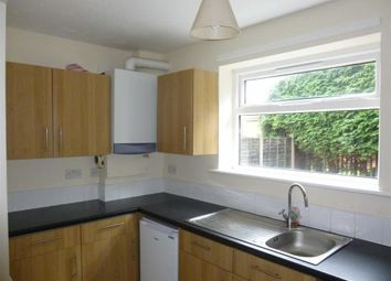 Thumbnail 1 bedroom flat to rent in Douglas Road, Fulwood, Preston