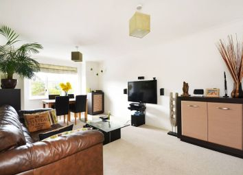 Thumbnail 1 bed flat for sale in Braddock Close, Isleworth