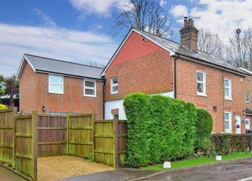 4 bed semi-detached house for sale in Church Road, Worth, West Sussex RH10