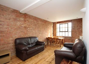 Thumbnail 2 bed flat to rent in Whitechapel Road, London, Aldgate