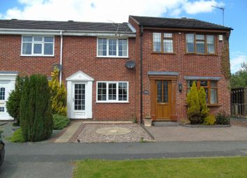 Thumbnail 2 bed semi-detached house to rent in The Gardens, Marehay Ripley, Derbyshire
