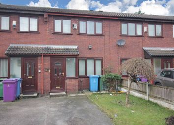 Thumbnail 3 bed terraced house for sale in Grange Terrace, Wavertree, Liverpool