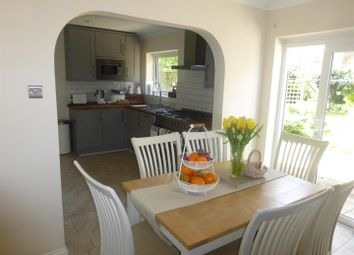 Thumbnail 4 bed property to rent in Muskham, Bretton, Peterborough