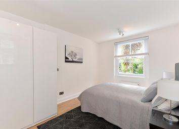 Thumbnail 2 bedroom flat for sale in Finborough Road, Chelsea, London