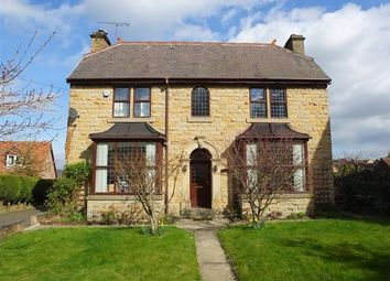 Thumbnail 3 bed detached house for sale in Front Street, Treeton, Rotherham