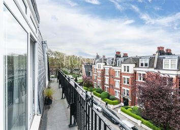 Thumbnail 2 bed flat for sale in Cholmley Gardens, London