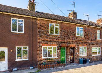 Thumbnail 2 bed terraced house for sale in Sunnyside, Edenbridge
