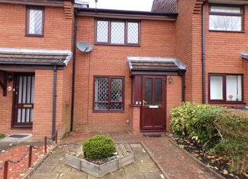 Thumbnail 2 bed property to rent in Hayter Gardens, Romsey