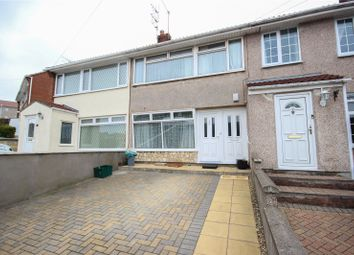 Thumbnail 3 bed terraced house for sale in Ashley, Kingswood, Bristol