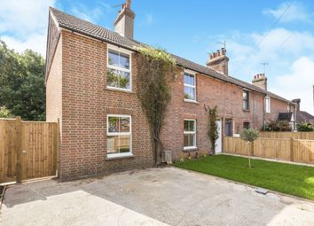 Thumbnail 4 bed semi-detached house for sale in Brede, Rye