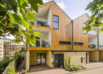 Thumbnail 4 bed maisonette for sale in Woodview Mews, London