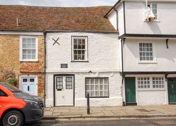 Thumbnail 2 bed property to rent in New Street, Sandwich