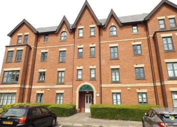 Thumbnail 2 bed flat for sale in Hadfield Close, Manchester, Greater Manchester, Uk