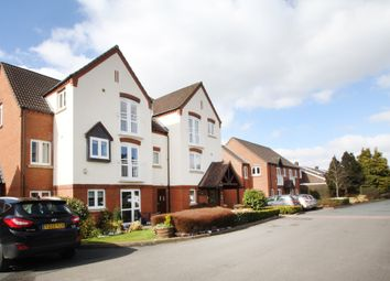 Thumbnail 2 bed flat for sale in Kenilworth Road, Balsall Common, Coventry