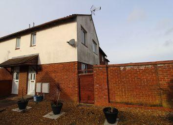 Thumbnail 2 bedroom terraced house for sale in Simonsbath, Milton Keynes