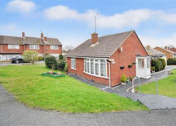 Thumbnail 2 bed semi-detached bungalow for sale in Danum Close, Hailsham