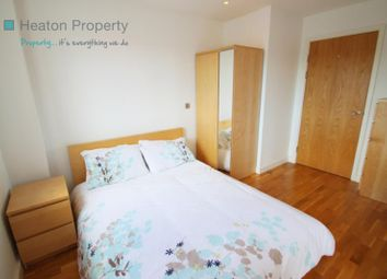 Thumbnail 1 bed flat to rent in St. Ann's Street, Quayside, Newcastle Upon Tyne